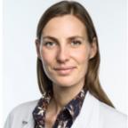 Dr Hübner, specialist in general internal medicine in Zürich