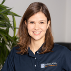 Sig.ra Runge, fisioterapista a Basilea