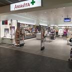 Amavita Rigimärt, Impfzentrum in Küssnacht
