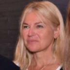 Ms Sundström Nyffenegger, dietitian / nutritionist in Crozet