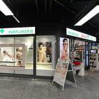 Amavita Métro-Shopping, COVID-19 Test Zentrum in Genf