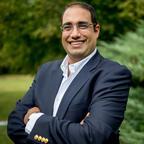 Dr Abdel-Sayed, specialist in general internal medicine in Geneva