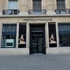 Amavita Portes St-François, Impfzentrum in Lausanne