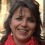 Mme Gallo, praticienne en haptonomie à Genève