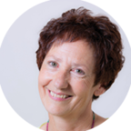 Mme Gachoud, coach en psychologie à Estavayer-le-Lac