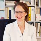 Dr. Trensz, Gynäkologin (Frauenärztin und Geburtshelferin) in Zürich