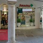 Amavita Lugano, COVID-19 Impfzentrum in Massagno