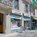 Amavita Cité-Jonction, Impfzentrum in Genf