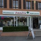 Amavita Gare Nyon, Impfzentrum in Nyon