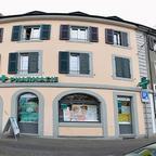 Amavita Chêne-Bourg, Impfzentrum in Chêne-Bourg