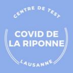 Centre Dépistage Covid-19 Riponne (1), centre de dépistage COVID-19 à Lausanne