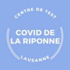 Centre Dépistage Covid-19 Riponne (2), centre de dépistage COVID-19 à Lausanne