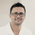 Dr Alsaaydeh, urologist in Winterthur