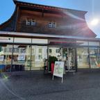 Amavita Jegenstorf, COVID-19 Impfzentrum in Jegenstorf