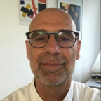 Dr Giovannini, spécialiste en médecine interne générale à La Chaux-de-Fonds