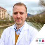 Dr Vanden Eynde, gynécologue obstétricien à Carouge