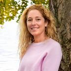 Frau Artar Ferronato, Osteopathin in Blonay