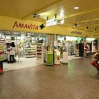 Amavita Oberengstringen, Impfzentrum in Oberengstringen