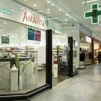 Amavita Glattzentrum, Impfzentrum in Wallisellen