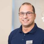 Dr Katsoulis, maxillofacial surgeon in Biel/Bienne