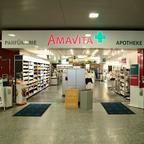 Amavita Paradies, COVID-19 Test Zentrum in Allschwil