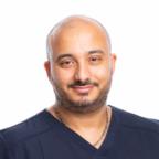 Dr Abouelnaga, orthopedist in Biel/Bienne