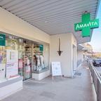 Amavita du Trèfle, Grippeimpfzentrum in Saint-Aubin-Sauges