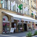 Amavita Tripet, Grippeimpfzentrum in Neuenburg