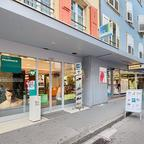 Amavita du Collège, Impfzentrum in Yverdon-les-Bains