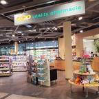Coop Vitality Renens , centrede vaccination COVID-19 à Renens