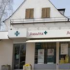 Amavita im Zollikerberg, Impfzentrum in Zollikerberg