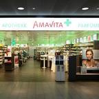 Amavita Sunnemärt, COVID-19 Test Zentrum in Adliswil