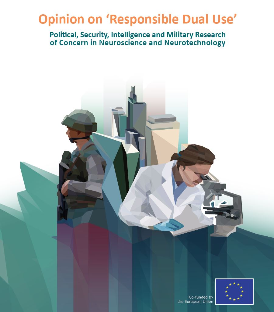 Political, Security, Intelligence and Military Research of Concern in Neuroscience and Neurotechnology
