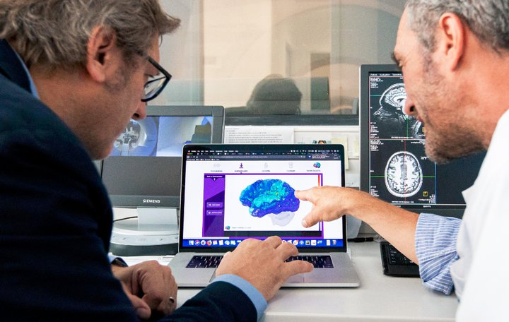 Simulation-based method to target Epilepsy goes into clinical trial - News