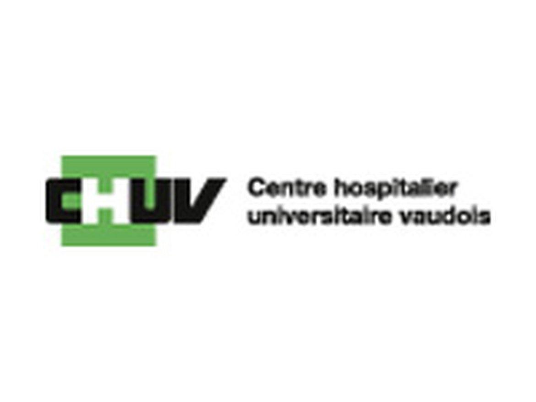 Hospices Cantonaux CHUV