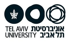 Logo Tel Aviv University